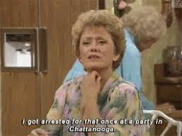 Blanche Devereaux Quotes. QuotesGram